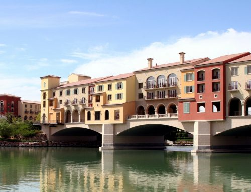 Top 10 most expensive homes and lots for sale in Lake Las Vegas