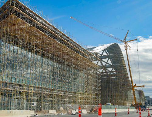 Las Vegas technology projects