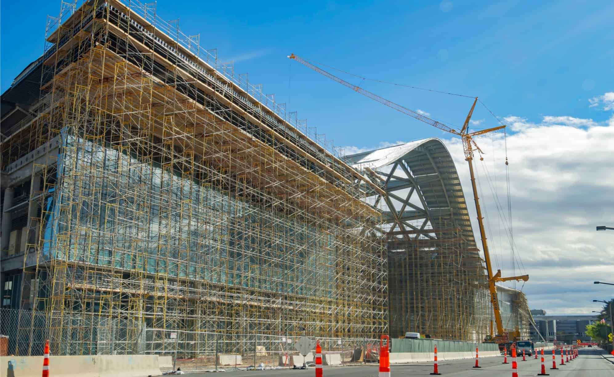 Las Vegas Henderson Tech development