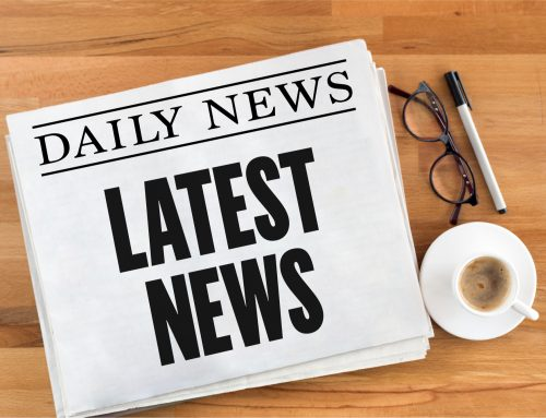 News Headlines for Las Vegas April 5th, 2020