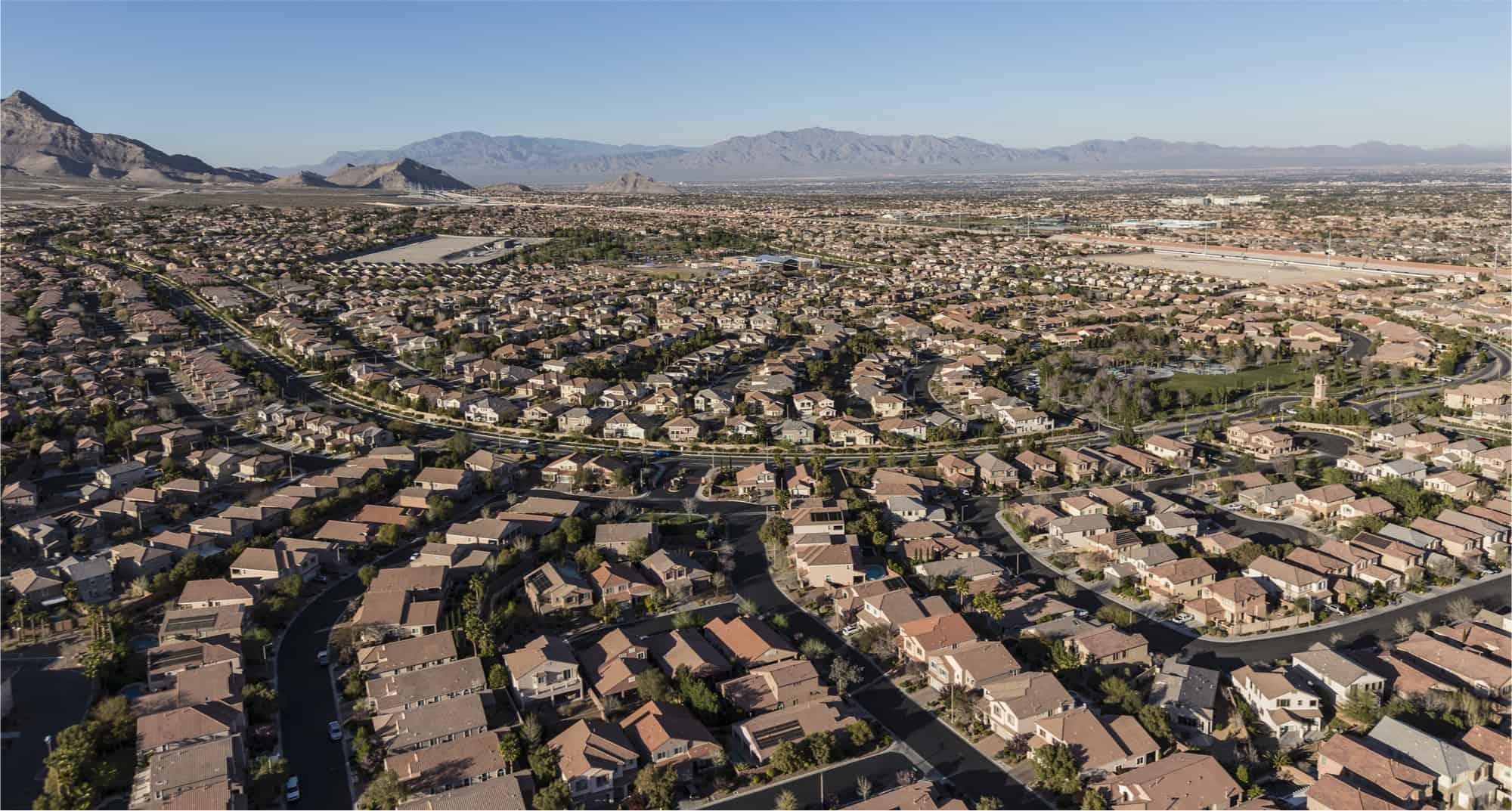Las Vegas Henderson Home Prices