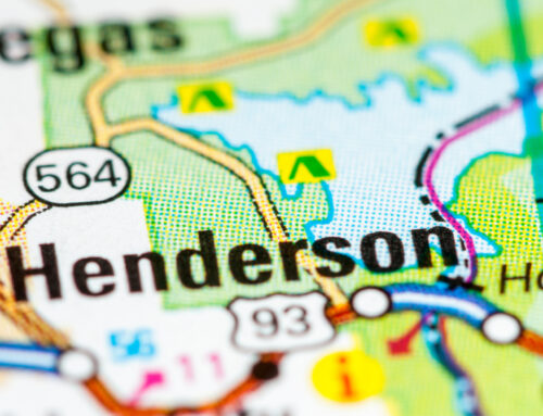 Las Vegas and Henderson NV named as best cities for new home buyers