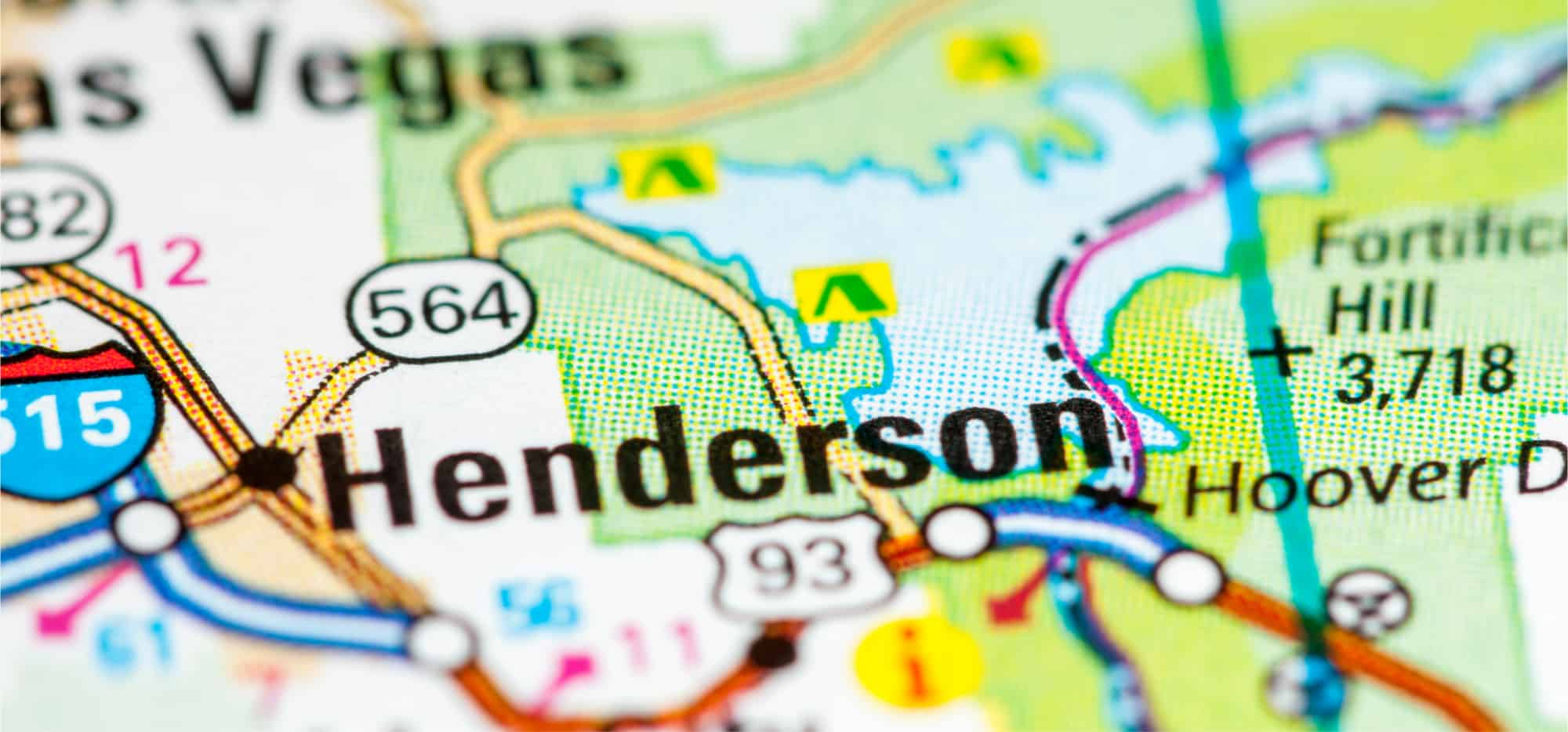 Hendseron best city to buy a home in