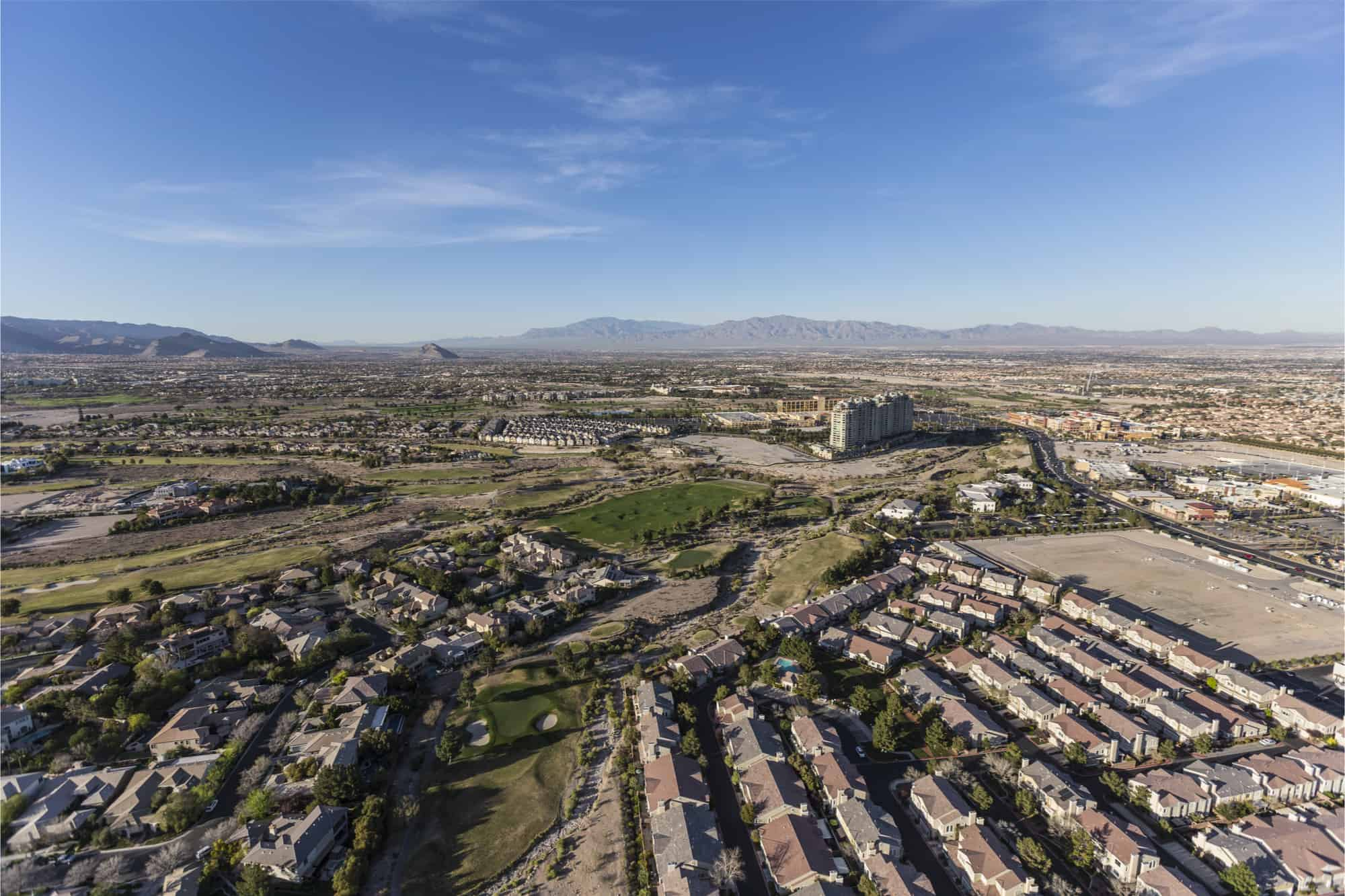 Summerlin Real Estate