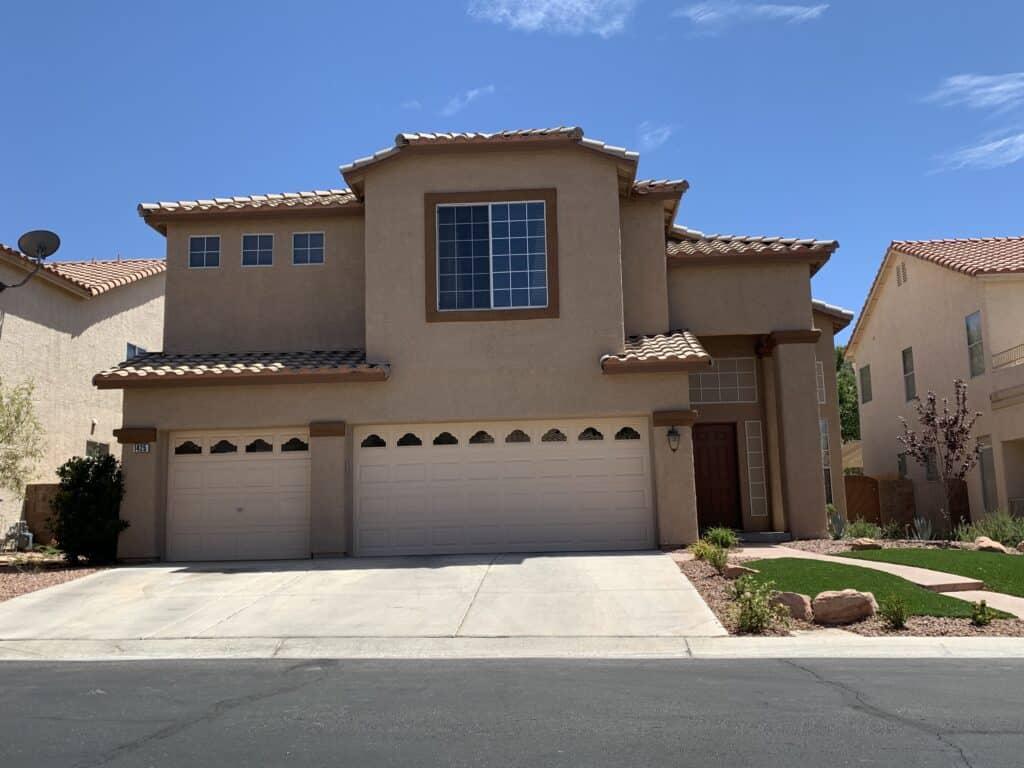 Las Vegas Sold Homes