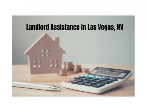 URGENT- Landlord assistance in Las Vegas, Henderson & Boulder City