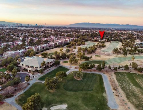 Land for sale in Las Vegas and Henderson